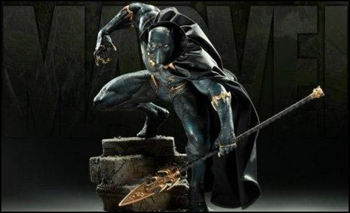 Black Panther'ın Yönetmeni Belli Oldu Gibi Görünüyor
