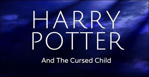 Londra Tiyatrosu'nda Harry Potter Oyunu!
