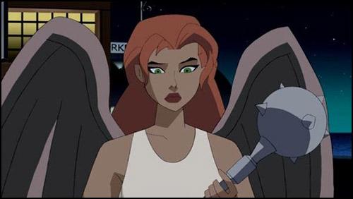 """Hawkgirl """"Gerçekleşmiyor"""""""
