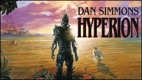 """Syfy, Bilimkurgu Başyapıtı """"Hyperion""""u Televizyona Uyarlıyor"""