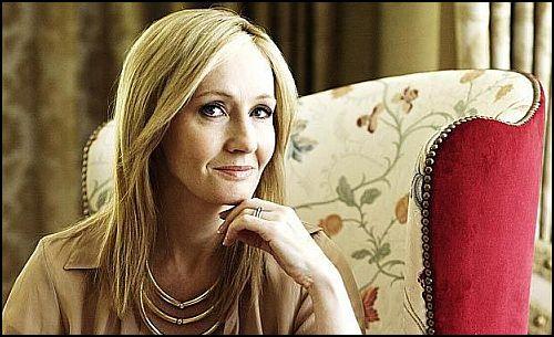JK Rowling Twitter'da Güldürdü, Hüzünlendirdi Ve Heyecanlandırdı