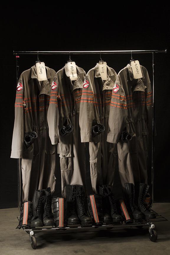 kadin hayalet avcilari kostumleri