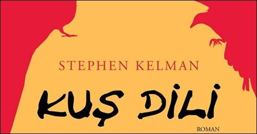 2011 Man Booker Adayı Stephen Kelman'ın Polisiye Romanı Türkçede!