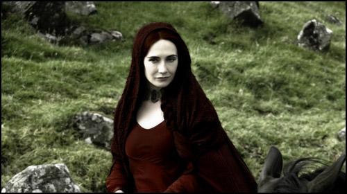Game of Thrones 6. Sezonda Yeni Bir Kızıl Rahibe Mi Dediniz?