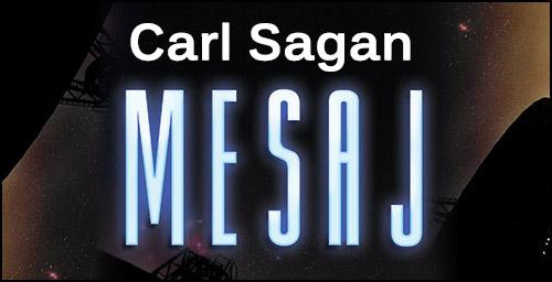 """Carl Sagan'ın """"Mesaj""""ı Yeniden Bizlerle"""