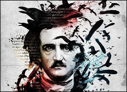 Edgar Allan Poe'nun Bütün Öyküleri, Bu Defa İletişim Etiketiyle Bizlerle