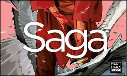 Saga 2 Nihayet Bizlerle!