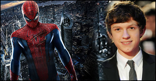 Yeni Spider-Man Belli Oldu, Peki Civil War'da Ne Kadar Yer Alacak?