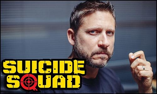"""Suicide Squad'ın Yönetmeninden Güvence: """"Süprizlerimiz Bozulmadı"""""""