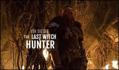 The Last Witch Hunter'ın Devam Filmi Şimdiden Yolda