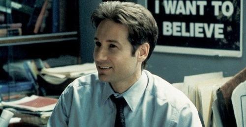 X-Files'ın Mulder'ından Etkileyici Bir Kitap: Kutsal İnek