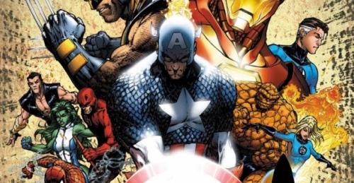 Marvel'da 3. Aşamaya Doğru