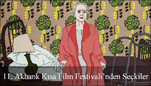 11. Akbank Kısa Film Festivali'ni Kaçıranlara Güzel Haber!