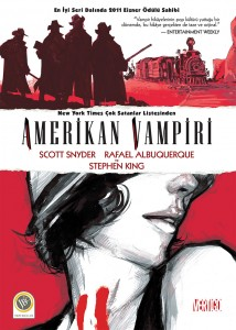 amerikan vampiri