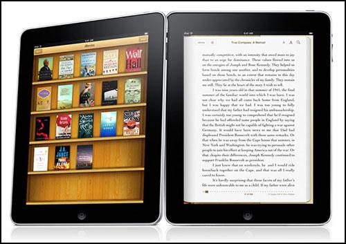 Apple'ın E-Kitap Davası Sonuçlandı