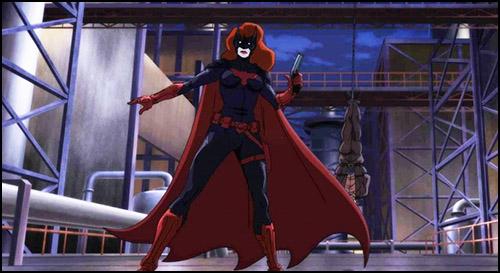 Yeni Batman Animasyonunun Seslendirme Sanatçıları Belli Oldu