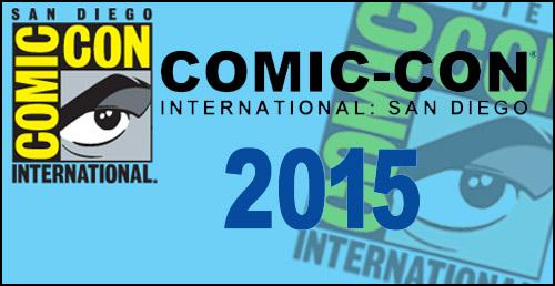 Comic-Con 2015 Bize Neler Getirdi?