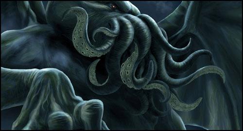 Lovecraft Toplu Eserlerinde Sıra 6. Ciltte