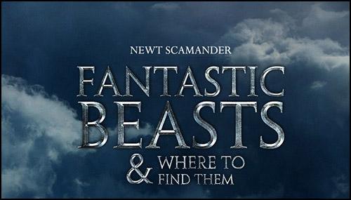 Fantastik Canavarlar Filmi İçin Oyuncu Seçimleri Devam Ediyor