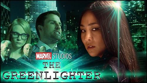 """""""Greenlighter"""" Parodisi Kadın Süper Kahraman Eksikliği Yaramıza Parmak Basıyor"""