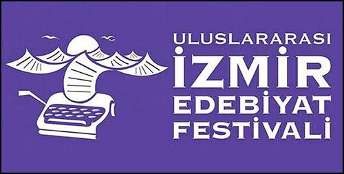İzmir Uluslararası Edebiyat Festivali Bugün Başlıyor!