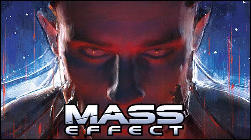 Mass Effect'te Sıra 3. Kitapta!