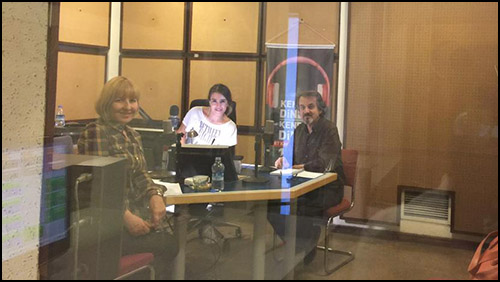 """Öykü Atölyesi"" Her Perşembe TRT Radyo'da"