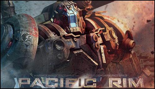 Pacific Rim 2 Çekimlerinin Başlama Tarihi Belli Oldu
