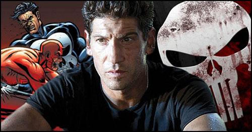 Netflix, Punisher İçin Solo Dizi Düşünüyor!
