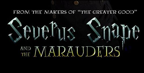 Hayran Yapımı Harry Potter Kısa Filminin Fragmanı Yayımlandı!