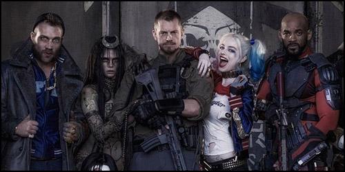Suicide Squad'in Silinen Set Fotoğrafı Harley Quinn'in Kökeni Hakkında Bir Şeyler Anlatıyor