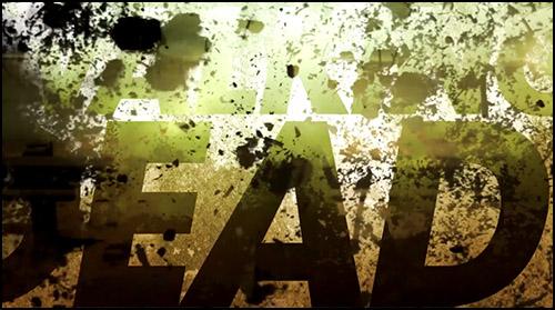 6. Sezon Tanıtım Videosu ile The Walking Dead Karşınızda