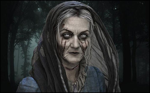 Lady Stoneheart