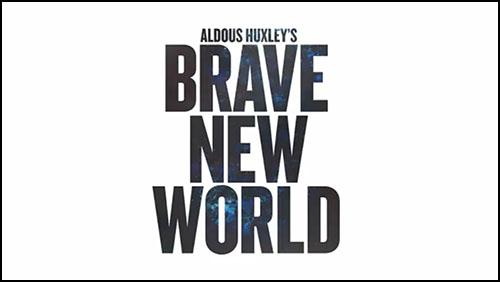 """""""Cesur Yeni Dünya"""" Müzikal Oluyor"""
