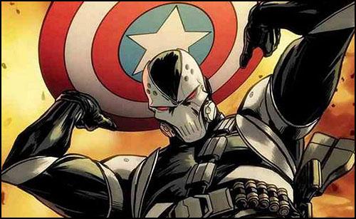 Civil War'dan Gelen Yeni Sinopsisle İşler Karanlık Bir Hal Alıyor!