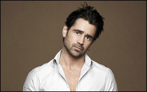 "Colin Farrell, ""Fantastik Canavarlar"" Kadrosunda!"