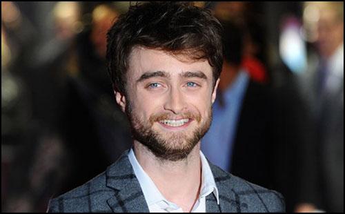 Daniel Radcliffe Yeni Bir Filmde Daha Oynayacak, Durduramıyoruz