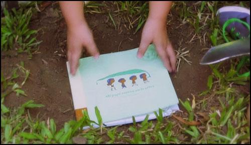 """""""Ekilebilir Kitap"""" Projesi Arjantin'de Hayata Geçirildi"""