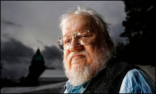G.R.R. Martin'den Hugo Ödülleri İçin Savaş Taktikleri