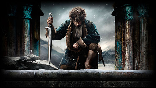 hobbit battle of five armies