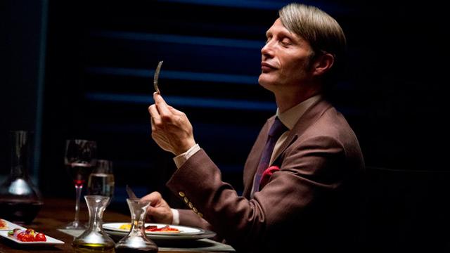 Hannibal, Star Wars: Rogue One'dan Sonra Doctor Strange Kadrosuna da Mı Geliyor?