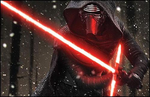 Star Wars: Episode VII'den Yeni Görüntüler Geldi