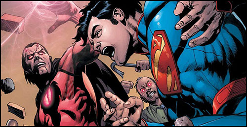 """""""Superman Action Comics 2 – Kurşun Geçirmez"""" Ön Siparişte!"""
