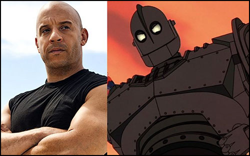 The Iron Giant'ın Devam Filmi Gelebilir!