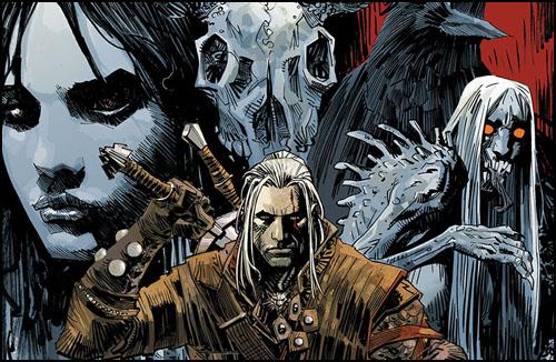 Witcher: Camlar Konağı