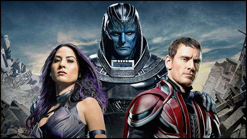 Civil War, X-Men: Apocalypse ve Independence Day 2'nin Çekimleri Tamamlandı