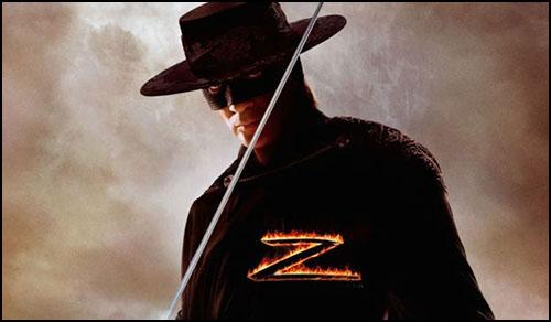 """Post Apokaliptik """"Zorro"""" Geliyor!"""