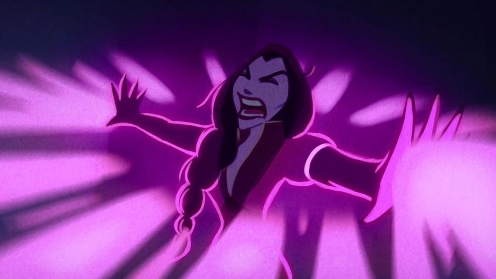 Kısa Animasyon Filmi Cursed'ü Gördünüz mü? Kalıplara Bir Tekme Vuruyor