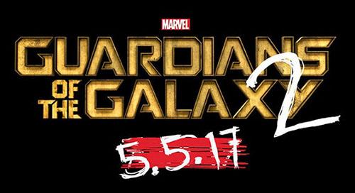 Guardians of the Galaxy 2'de Hulk ve Captain Marvel Olmayacak!