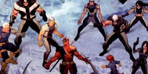 Çizgi Düşler'den Güzel Bir Haber! X-Force / Cable – Messiah War Çok Yakında Bizlerle!